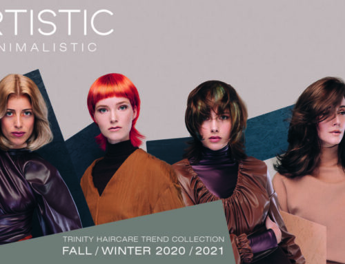 Nieuwe trendcollectie: ARTISTIC MINIMALISTIC